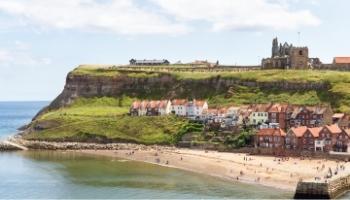 10 best beaches in England
