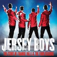 London  - The Jersey Boys - Frankie Valli
