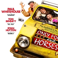 Only Fools & Horses - London