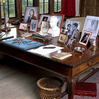 Chartwell House - Sir Winston Churchill