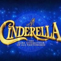 Cinderella - Birmingham