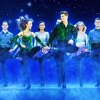 Riverdance - Oxford