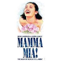 Mamma Mia - Liverpool