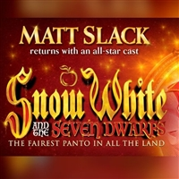 Snow White & The Seven Dwarfs - Birmingham