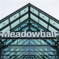 Meadowhall Shopping Centre - Sheffield