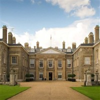 Althorp House - The Spencer Family Home