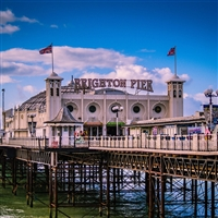 Regency Brighton Weekend