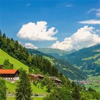 Austria - St. Johann in Pongau - 8 Days