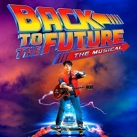 London - Back to the Future Musical
