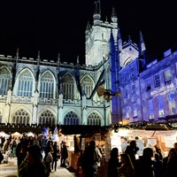 Wells - Christmas Festivites