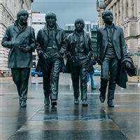 Liverpool - The Beatles Tour