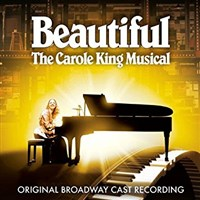 Beautiful Carole King - Liverpool