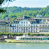 Germany - Rhine in Flames Koblenz