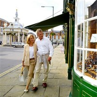 Beverley -Market Day