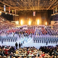 The Birmingham International Tattoo