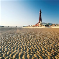 Blackpool - The Golden Mile