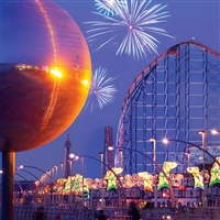 Blackpool Illuminations