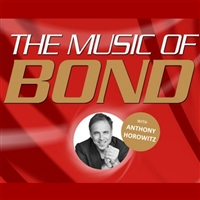 The Music of Bond - Royal Albert Hall