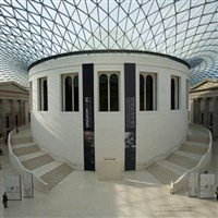 Imperial War Museum AND/OR British Museum