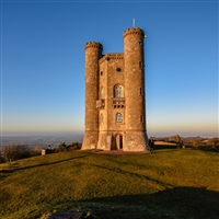 Snowshill Manor & Broadway Tower