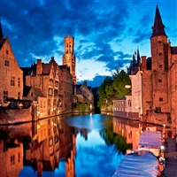 Bruges - Venice of the North