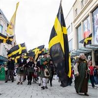 Cardiff - St. David's Day