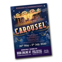 Carousel - The Kilworth House Theatre