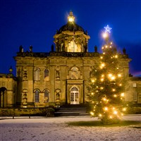 Castle Howard Including 2 Course Lunch