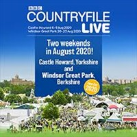 BBC Countryfile Live - Great Windsor Park