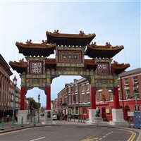 Liverpool - Chinese New Year