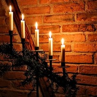 Dunster by Candlelight & Bath Christmas Market