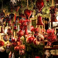 Melton Mobray Victorian Christmas Fayre