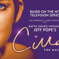 Cilla The Musical - Liverpool Empire