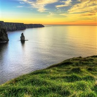 Ireland - Galway & The Cliffs of Moher