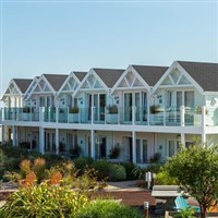Warners - Corton Coastal Resort
