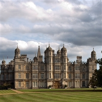 Stamford & Burghley House