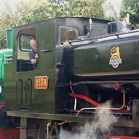 Swindon & Cricklade Railway