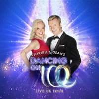 Dancing on Ice - The Live Tour - Manchester Arena