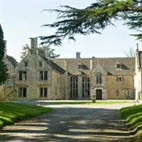 Chavenage House including Full Cotswold Tea