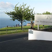 Christmas at Babbacombe