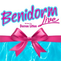 Benidorm The Musical - Liverpool