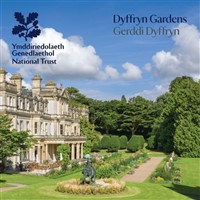 Dyffryn - National Trust