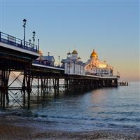 Eastbourne - The Sunshine Coast
