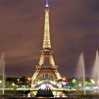 Paris & Monets Garden
