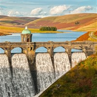 The Elan Valley Including Lunch