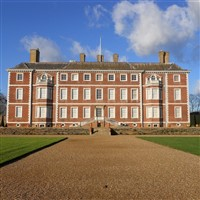 Ham House - National Trust