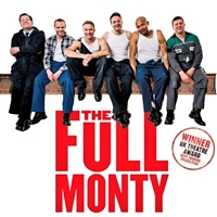 The Full Monty - Liverpool Empire Theatre