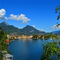 Italy - Lake Garda & The Dolomites