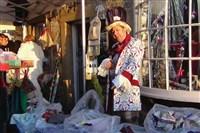 Grassington Christmas Market & Skipton