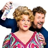 Hairspray - London